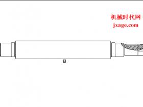 Proe工程图(九)创建详细视图