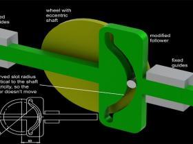 Solidworks凸轮生成器CamTrax2017下载