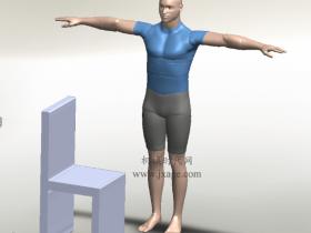 SolidWorks人体工程学插件下载