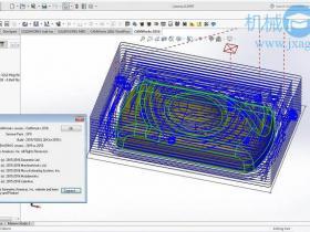 SolidWorks加工插件CAMWorks 2010下载