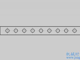 NX制图(7):工程图模块之如何创建断开视图