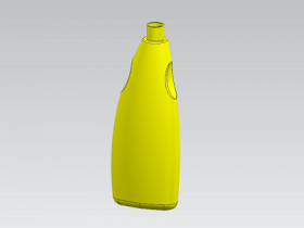 NX建模(27):建模实例之创建瓶子