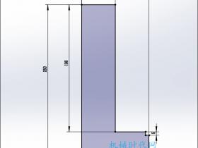 NX建模从入门到精通精品教程