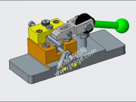 Creo如何制作动画(3):如何制作装配体爆炸动画?