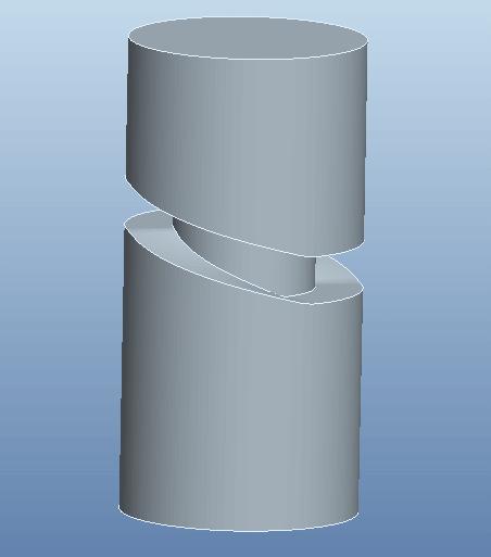 圆柱凸轮?