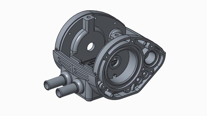 Creo2.0模具设计