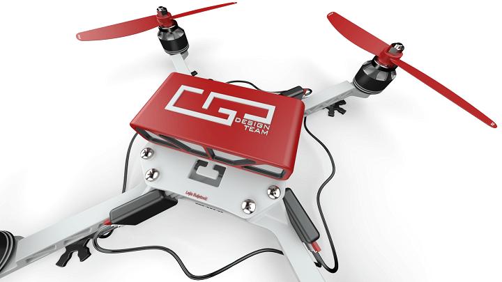 Dron_paX 5