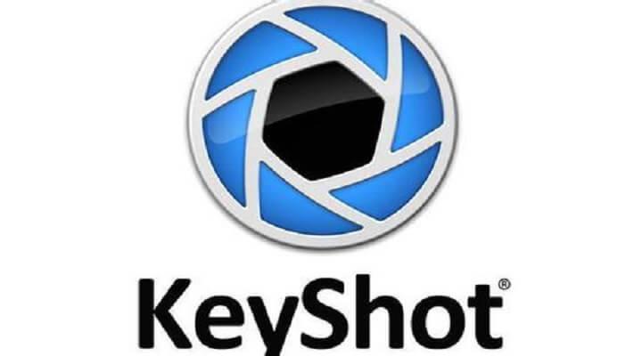 keyshot官方系列高清教程下载