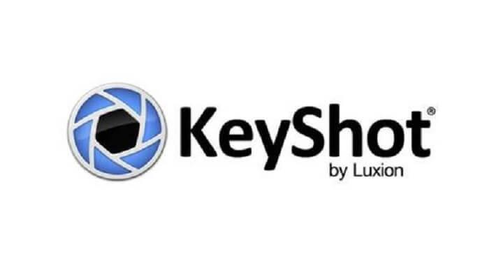 各版本Keyshot软件下载合集