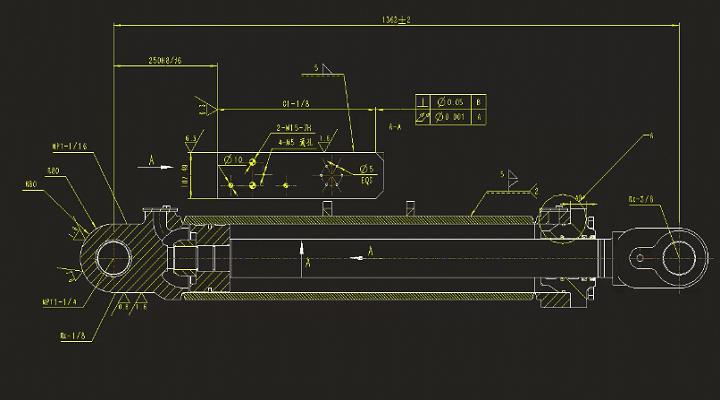 Creo2.0国标定制模板(企业标准)下载