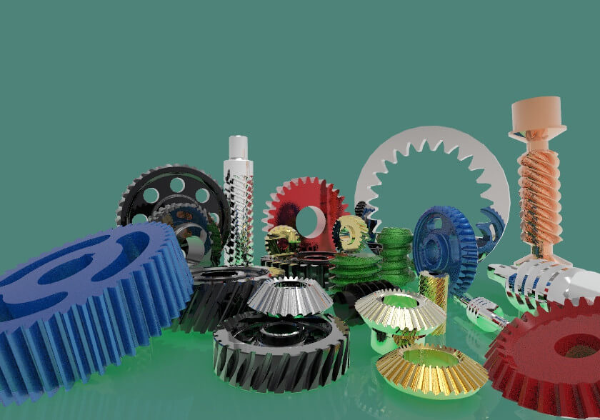 Solidworks齿轮插件GearTrax2010~2018下载合集