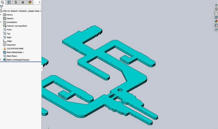 Solidworks冲模设计插件Logopress3 2013下载