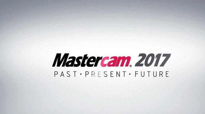 Mastercam 2017破解版下载