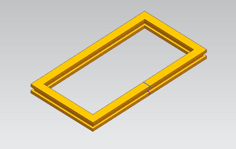 NX建模(14):沿引导线扫掠功能在实战中的应用