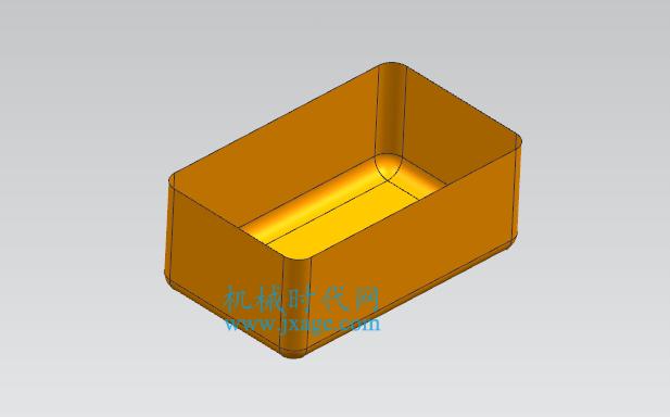 NX建模(19):提取几何特征的用法