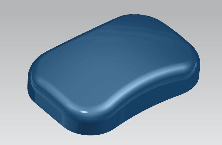 NX建模(15):NX建模综合实例