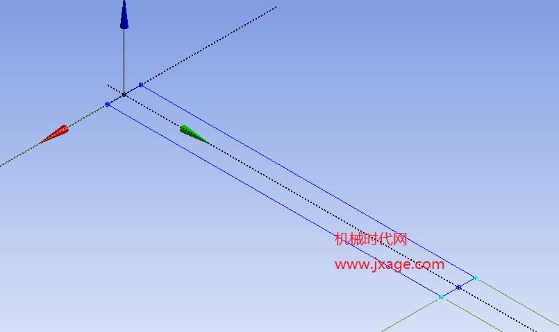 ANSYS Workbench教程(2):如何创建壳单元?